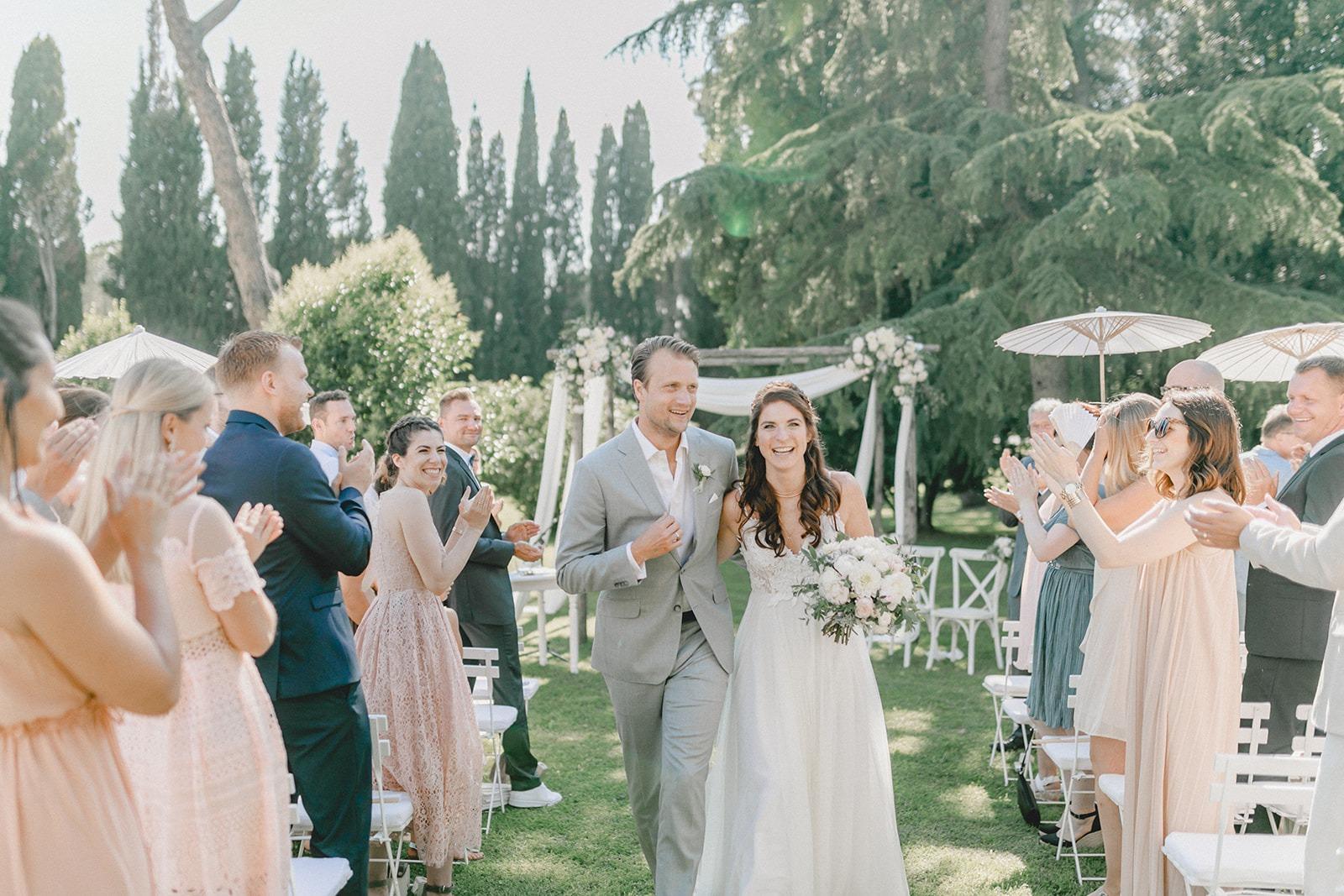 Sandra & Dirk – Wedding